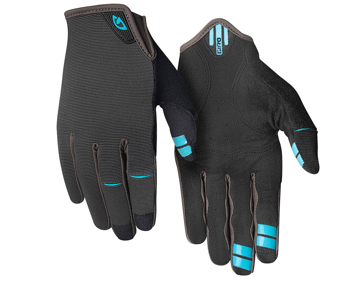 Giro DND Gloves (Charcoal/Iceberg) (XL)
