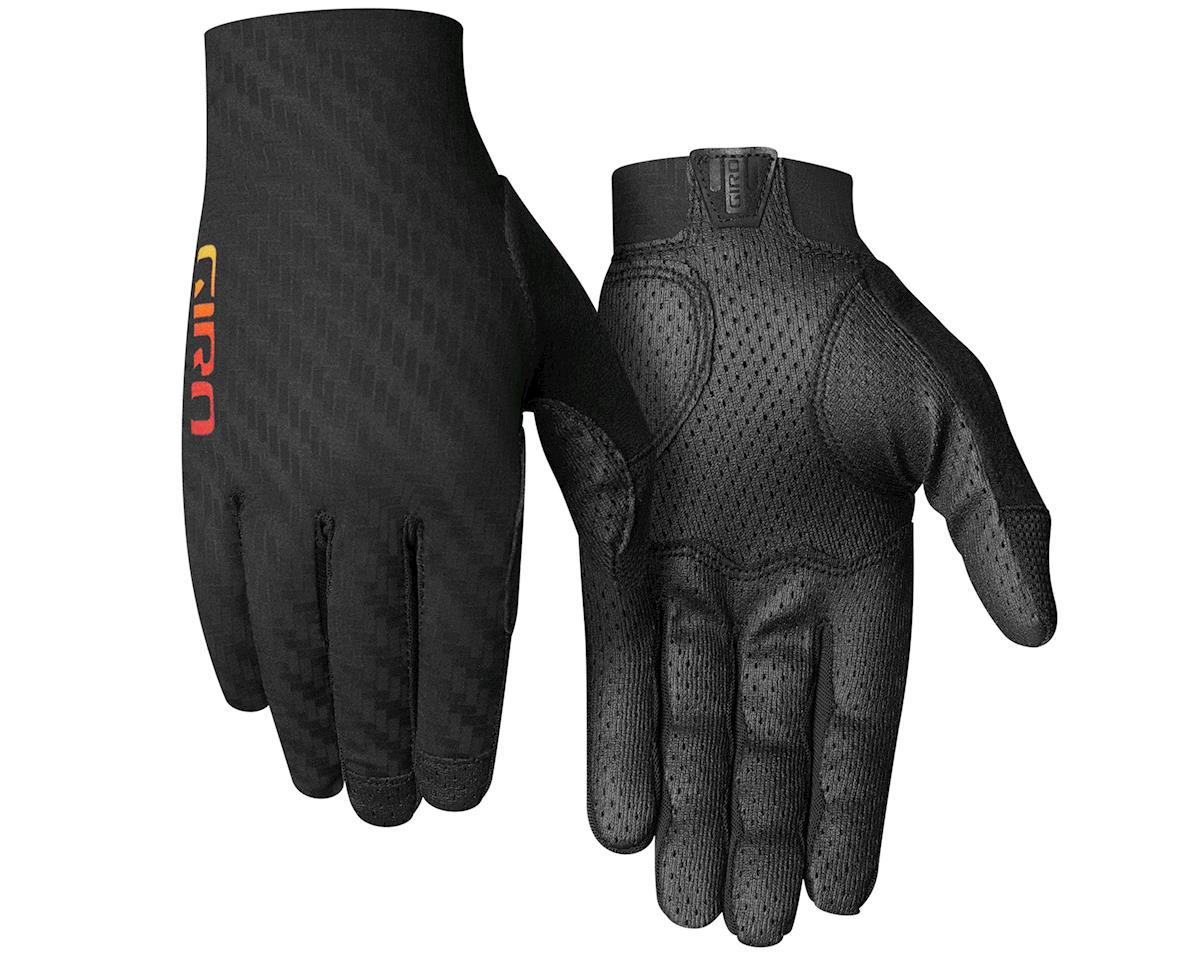 Giro Rivet CS Gloves (Black Heatwave) (S)