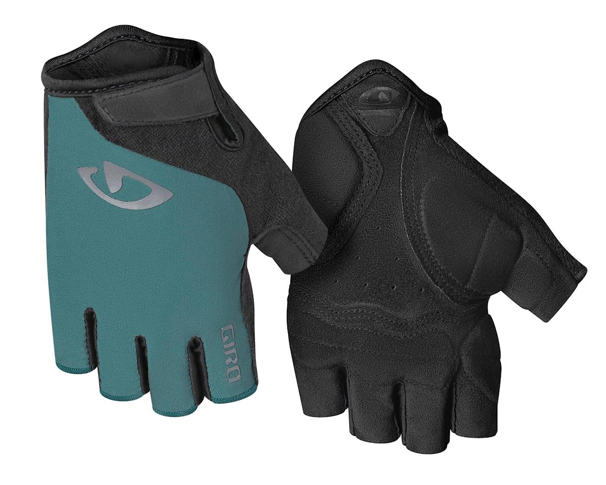 Giro Jag'ette Women's Gloves (True Spruce) (M)