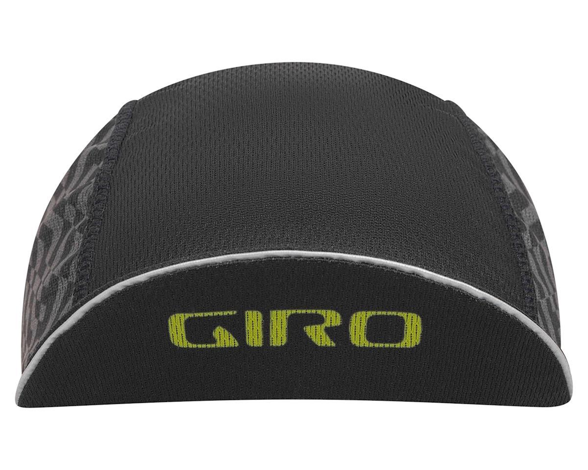 Image 2 for Giro Peloton Cap (Black Digi) (One Size Fits All)