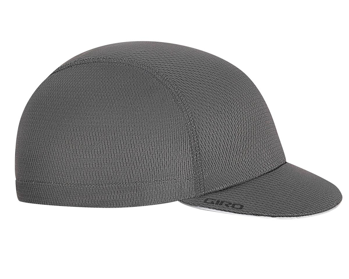 Giro Peloton Cap (Charcoal) (One Size Fits All)