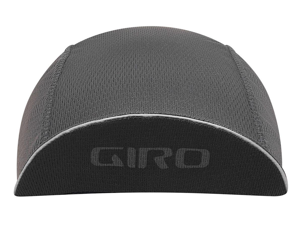 Giro Peloton Cap (Charcoal) (One Size)