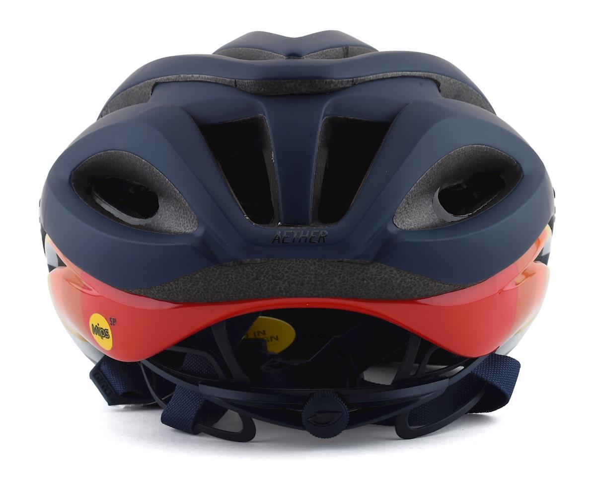 Giro Aether MIPS Helmet (Matte Midnight/BRS) (M)