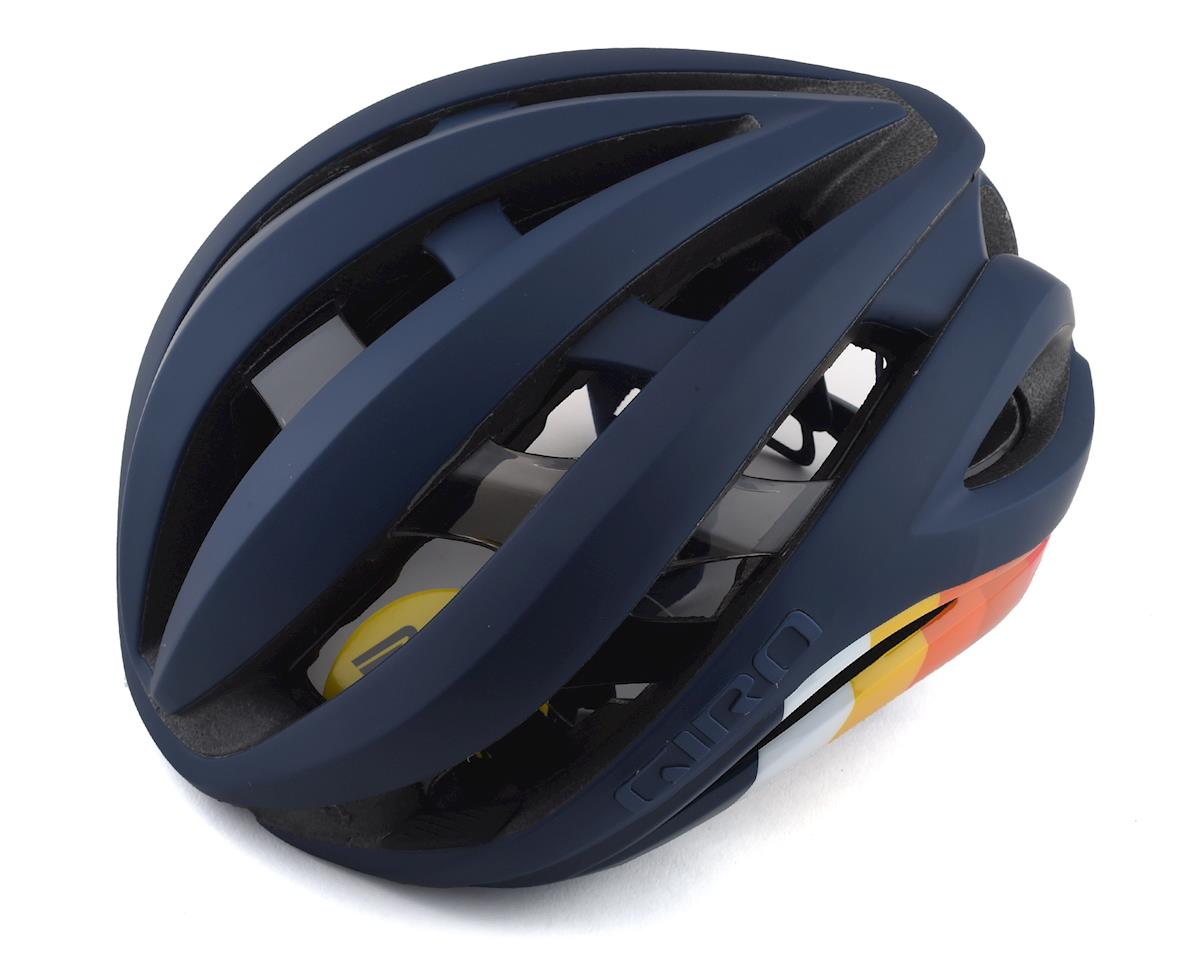 Giro Aether MIPS Helmet (Matte Midnight/BRS) (L)