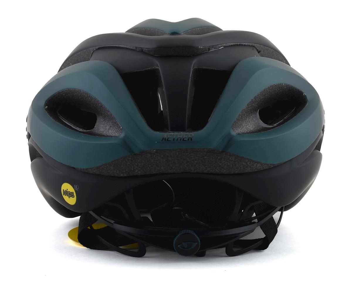 Giro Aether MIPS Helmet (Matte True Spruce/Black) (L)