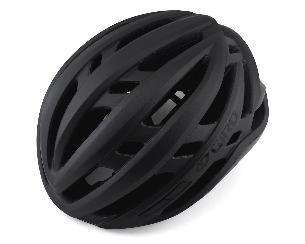 Giro Agilis Helmet w/ MIPS (Matte Black) (M)