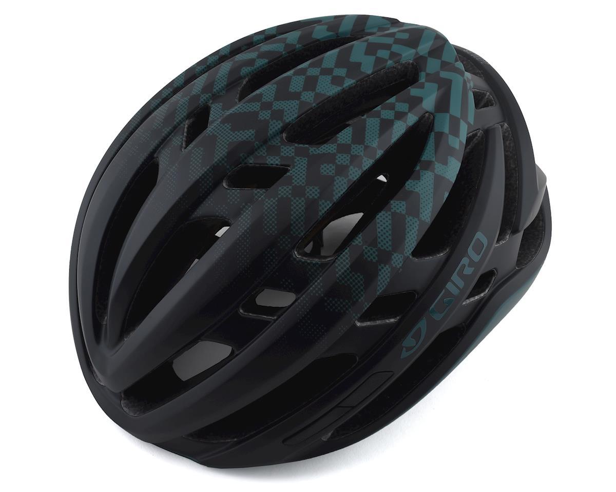Giro Agilis Helmet w/ MIPS (Matte True Spruce Diffuser) (M)