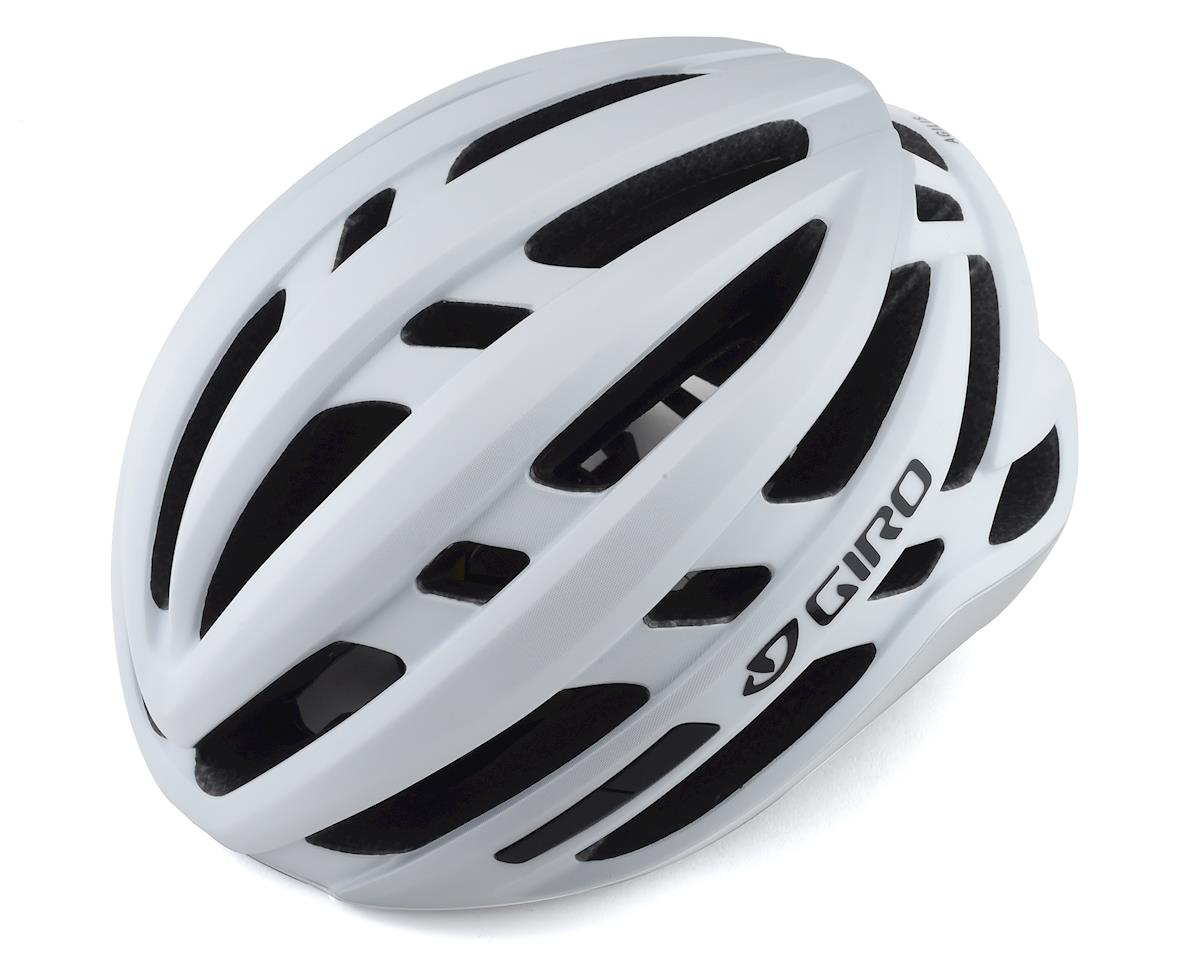 Giro Agilis Helmet w/ MIPS (Matte White) (L)