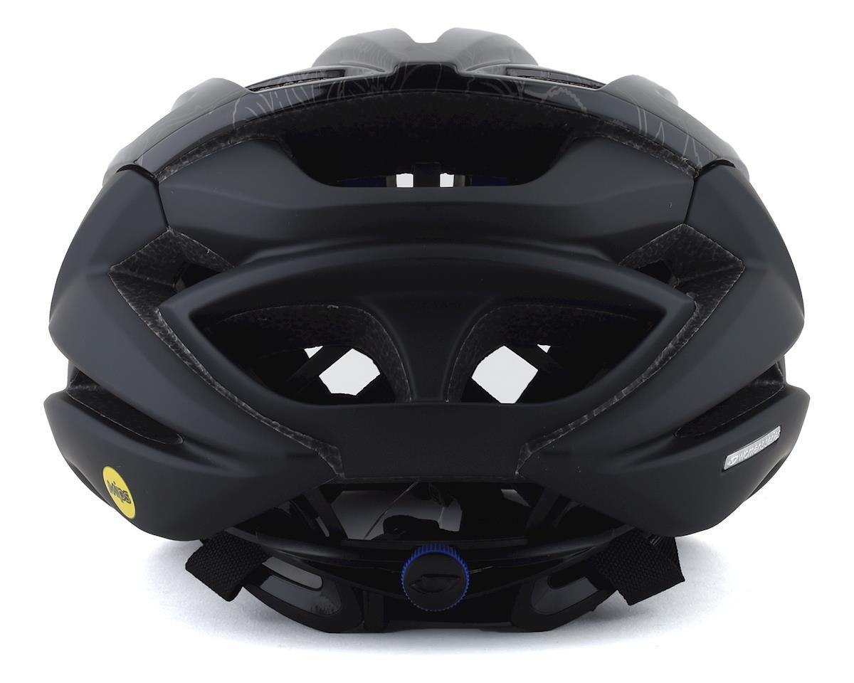 Giro Women's Seyen MIPS Helmet (Matte Black Floral) (M)