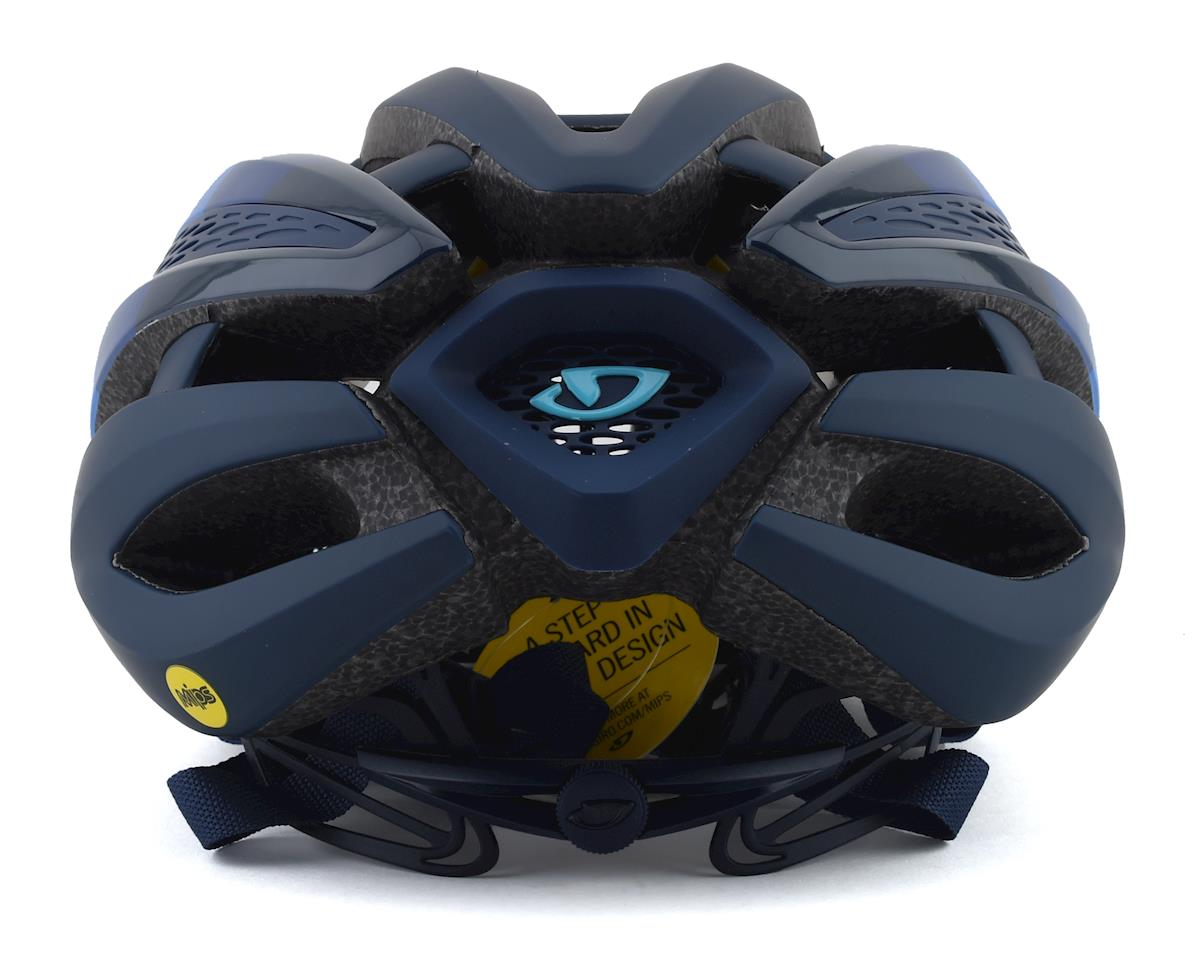 Giro Synthe MIPS Road Helmet (Matte Iceberg/Midnight) (S)