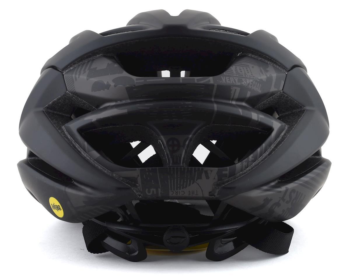 Image 2 for Giro Artex MIPS Helmet (Matte Black Hypnotic) (S)