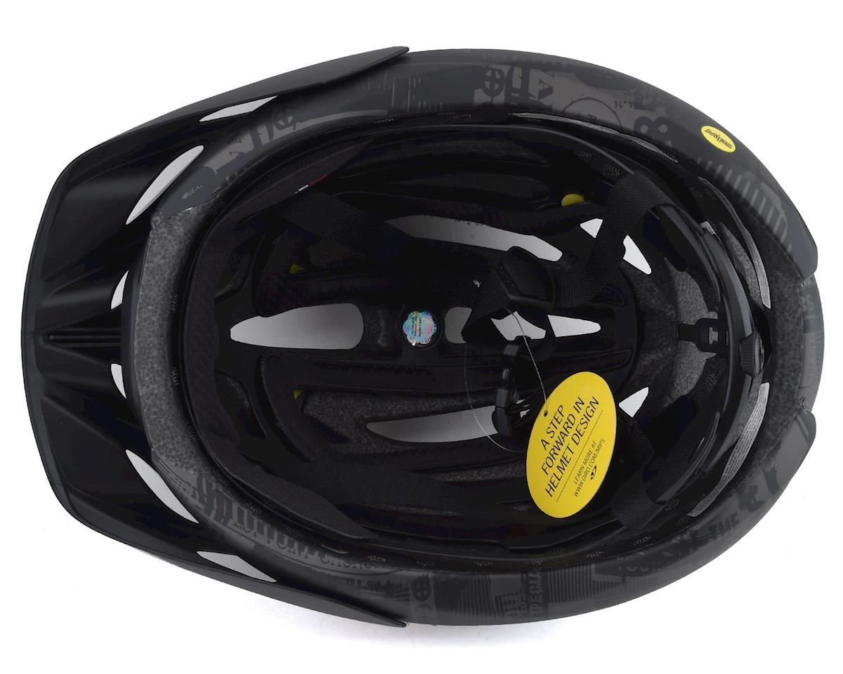 Image 3 for Giro Artex MIPS Helmet (Matte Black Hypnotic) (S)
