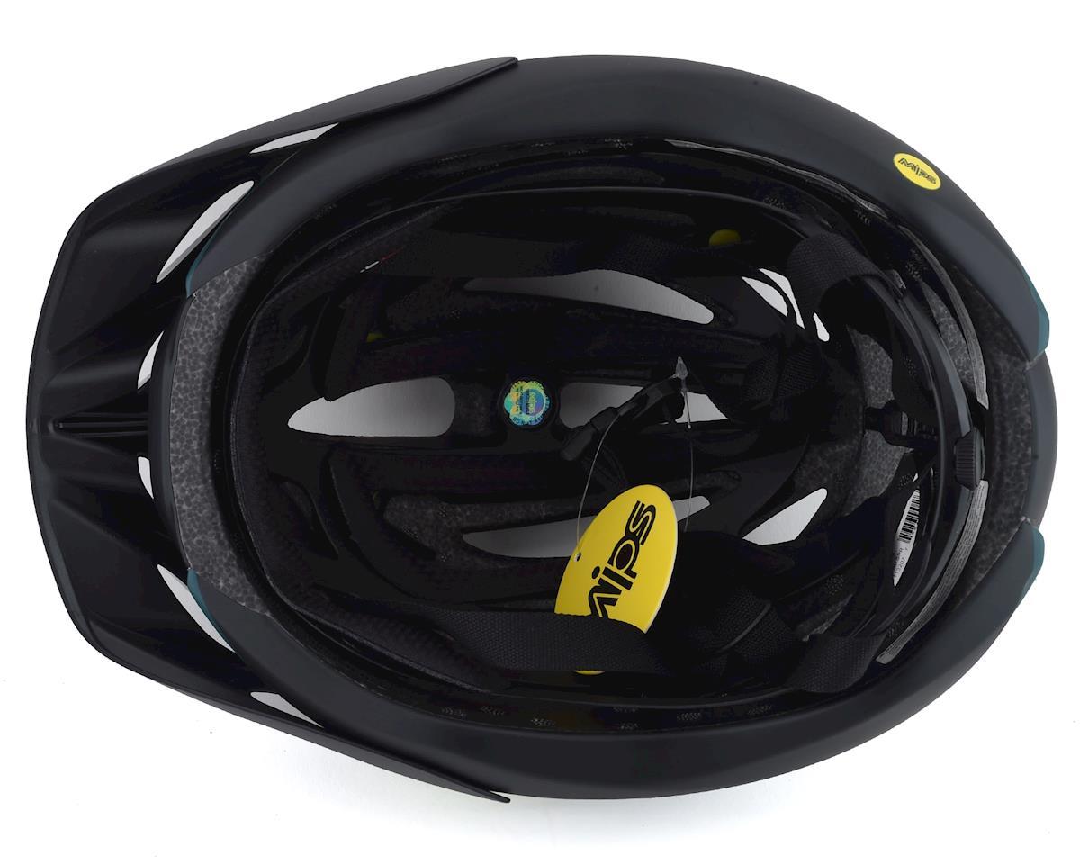 Giro Artex MIPS Helmet (Matte Black/True Spruce) (L)