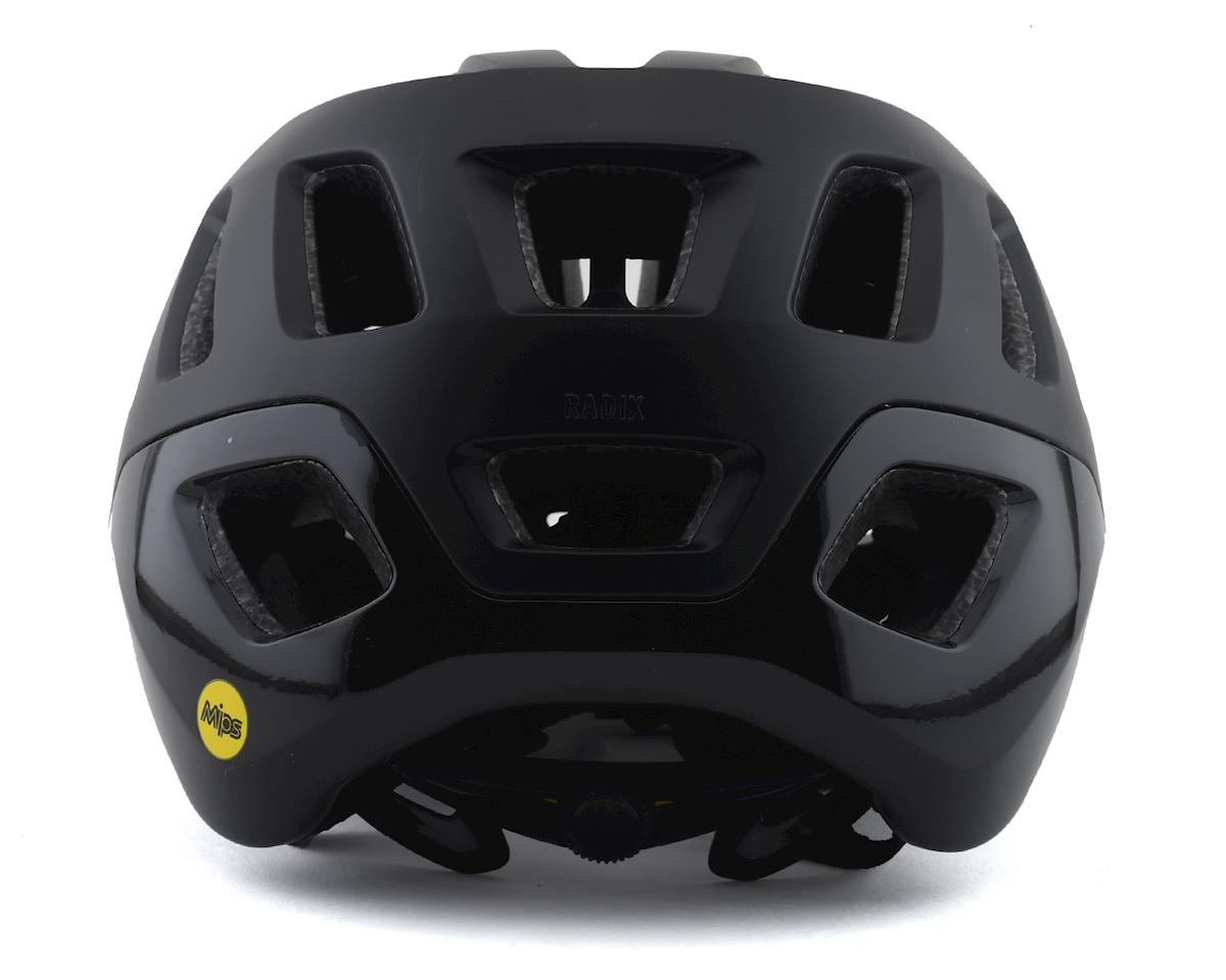 Image 2 for Giro Radix Mountain Helmet w/ MIPS (Matte Black) (S)