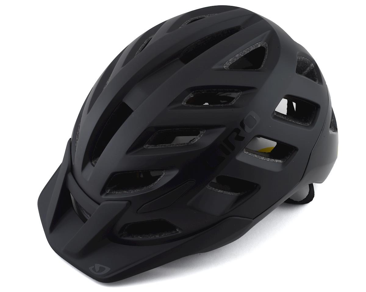 Giro Radix Mountain Helmet w/ MIPS (Matte Black) (XL)