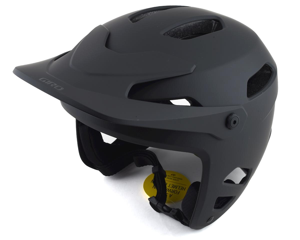 Giro Tyrant MIPS Helmet (Matte Black) (M)