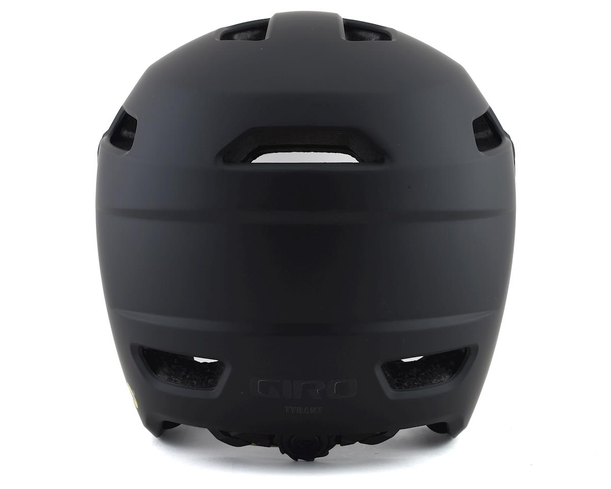Giro Tyrant MIPS Helmet (Matte Black) (L)
