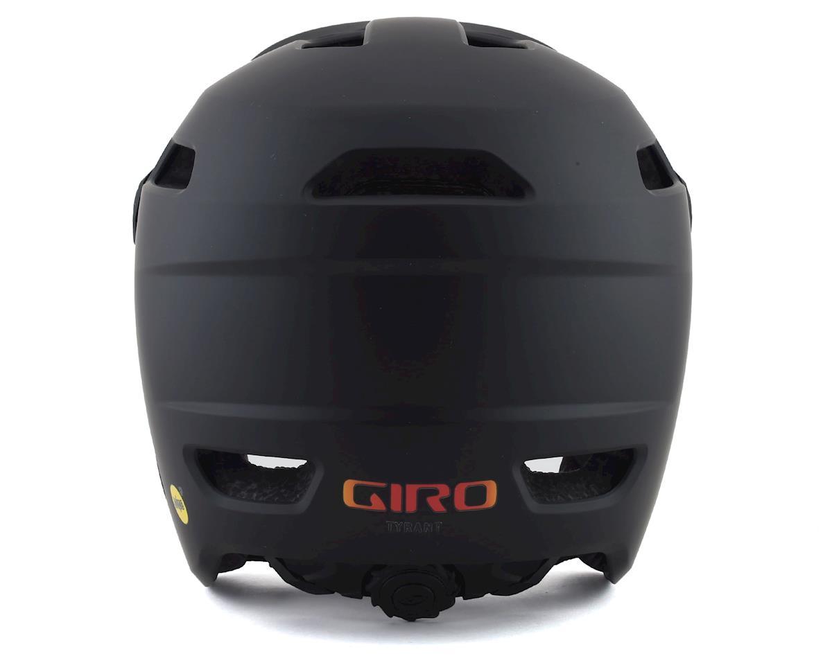 Image 2 for Giro Tyrant MIPS Helmet (Matte Black Hypnotic) (S)
