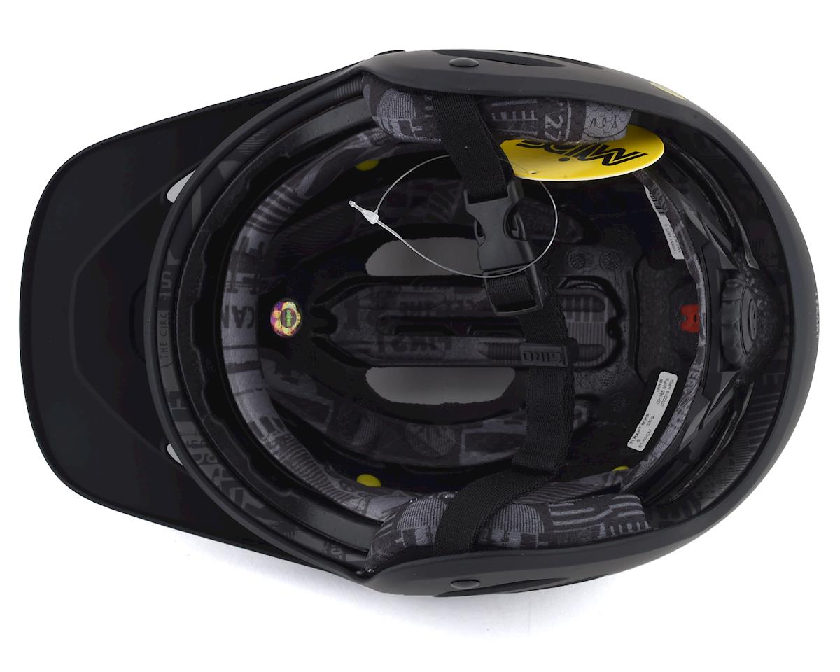 Image 3 for Giro Tyrant MIPS Helmet (Matte Black Hypnotic) (S)