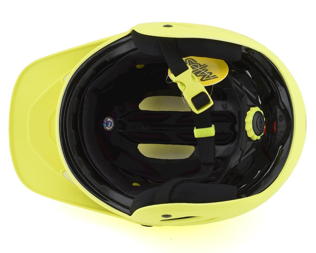 Giro Tyrant MIPS Helmet (Matte Citron) (S)