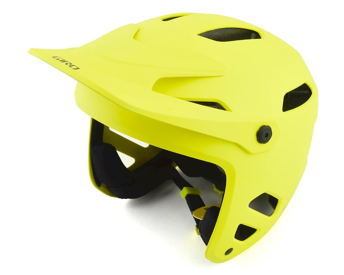 Giro Tyrant MIPS Helmet (Matte Citron) (L)