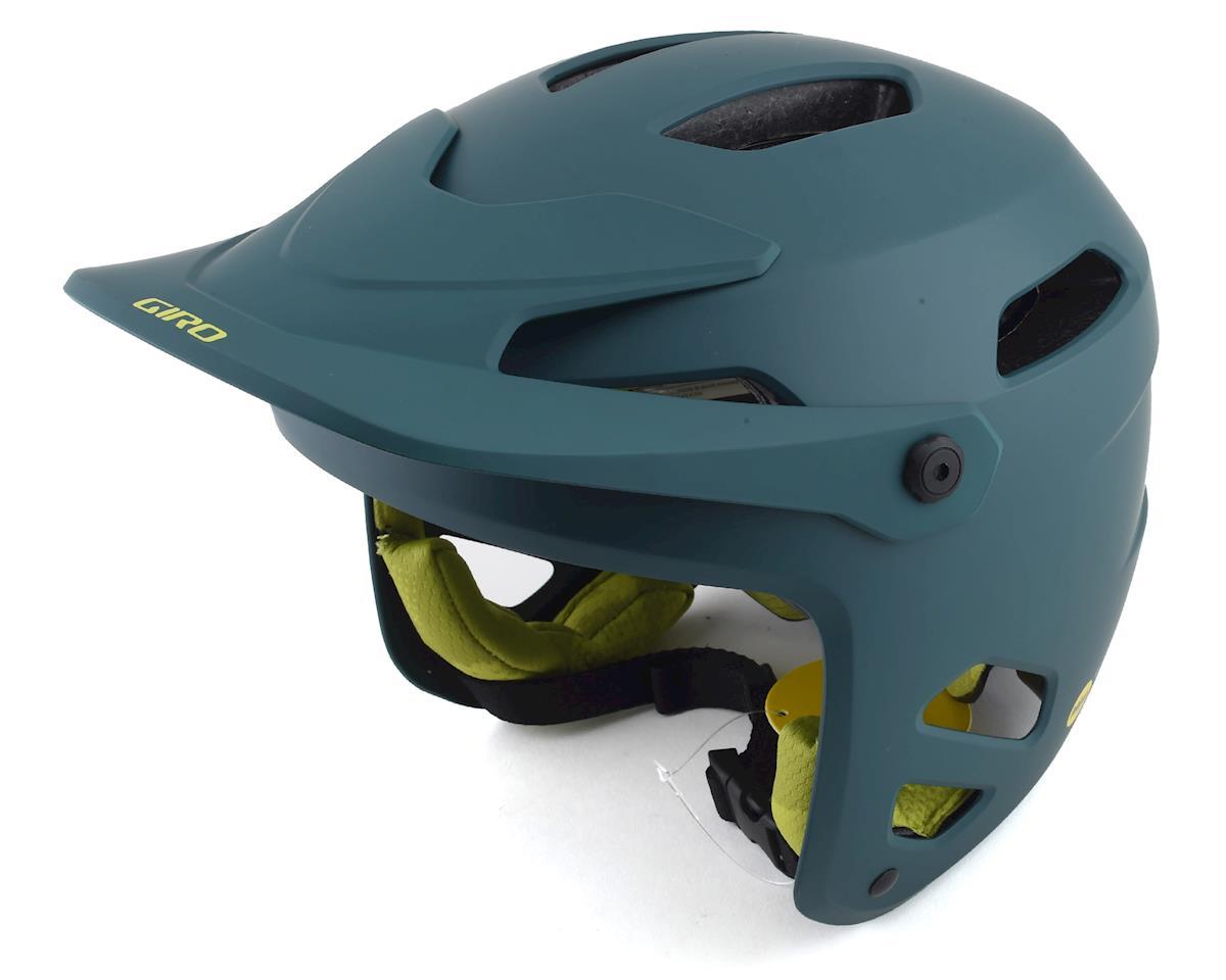 Giro Tyrant MIPS Helmet (Matte True Spruce)