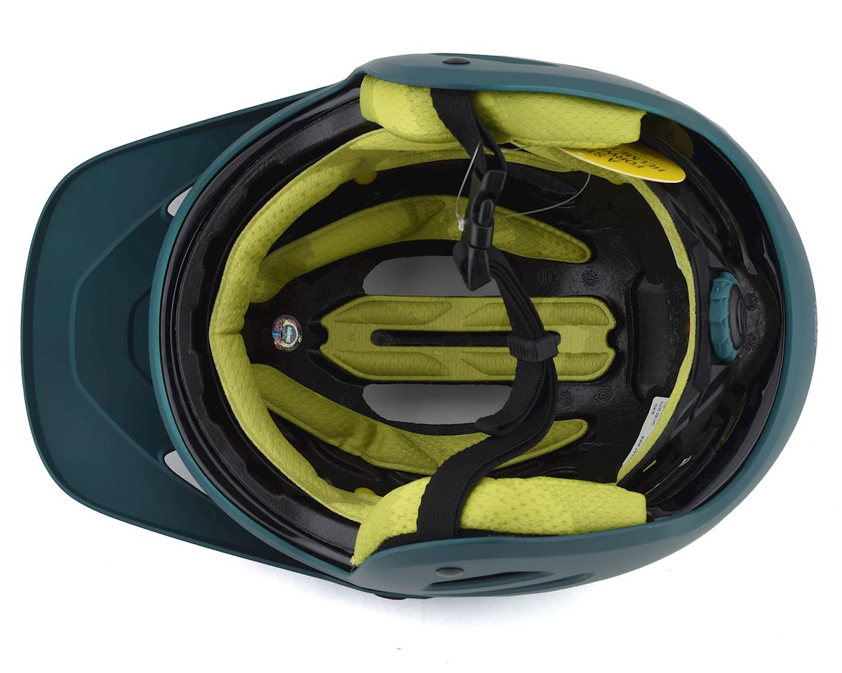 Giro Tyrant MIPS Helmet (Matte True Spruce) (M)