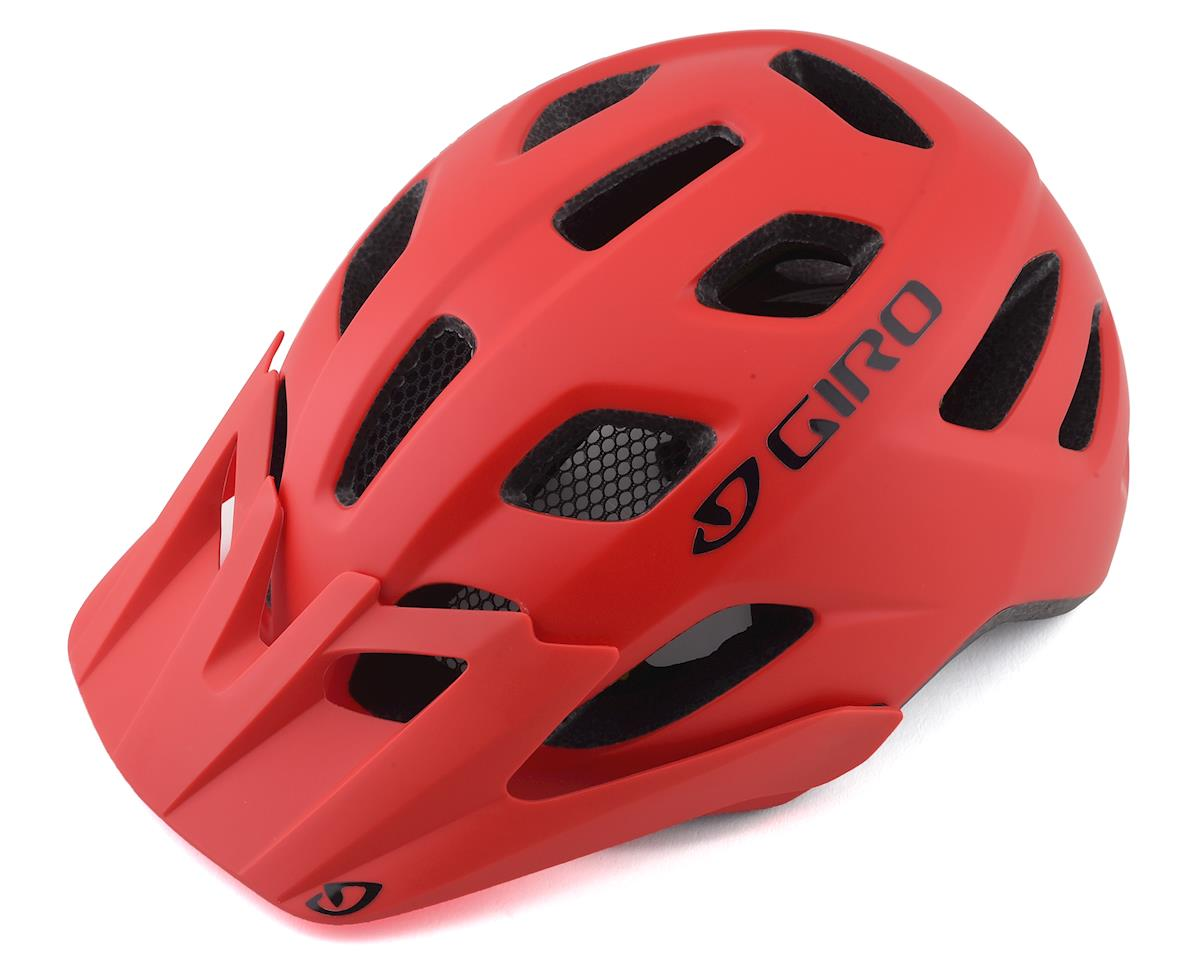 Giro Tremor MIPS Youth Helmet (Matte Bright Red)