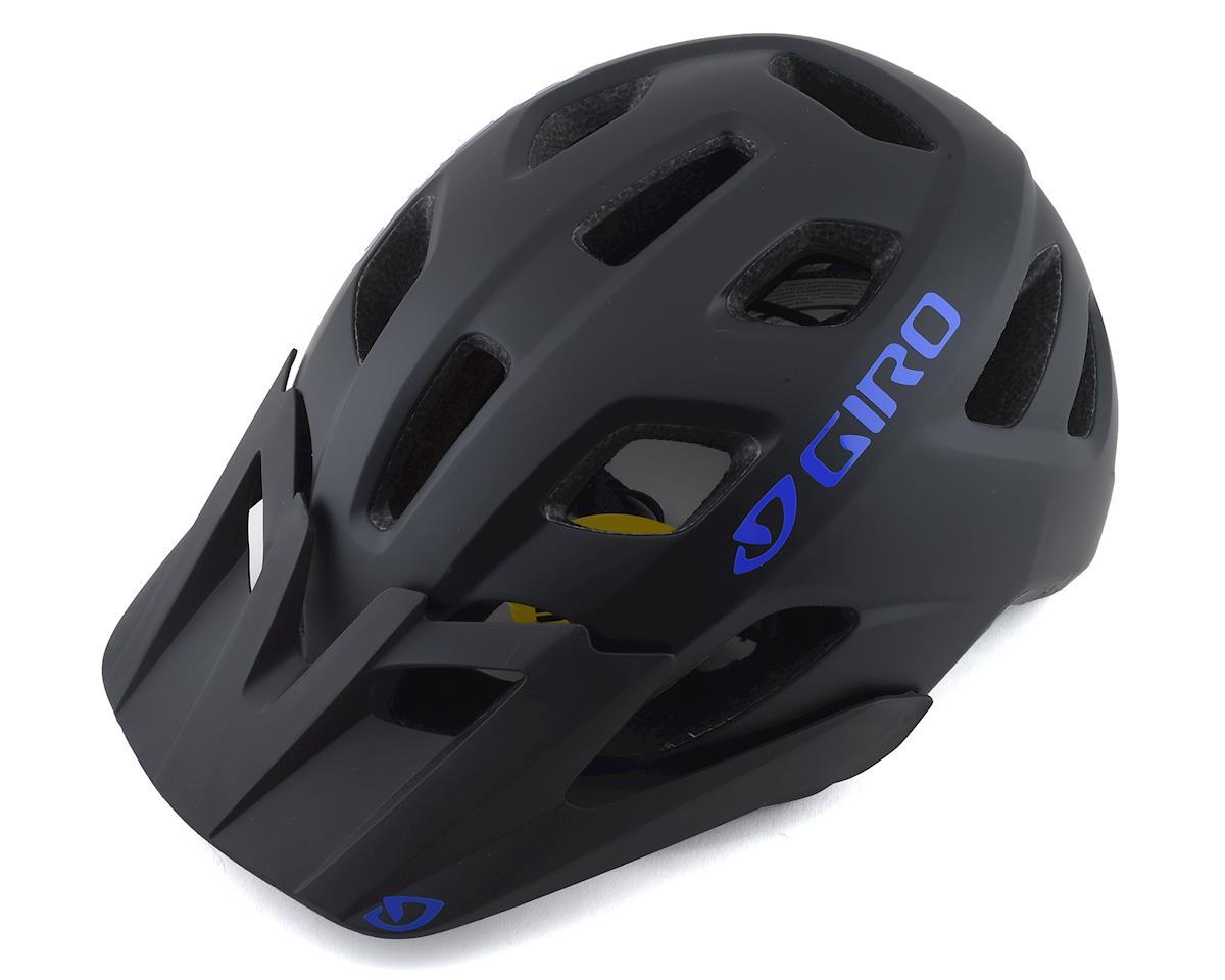 Giro Women's Verce MIPS Helmet (Matte Black/Electric Purple)