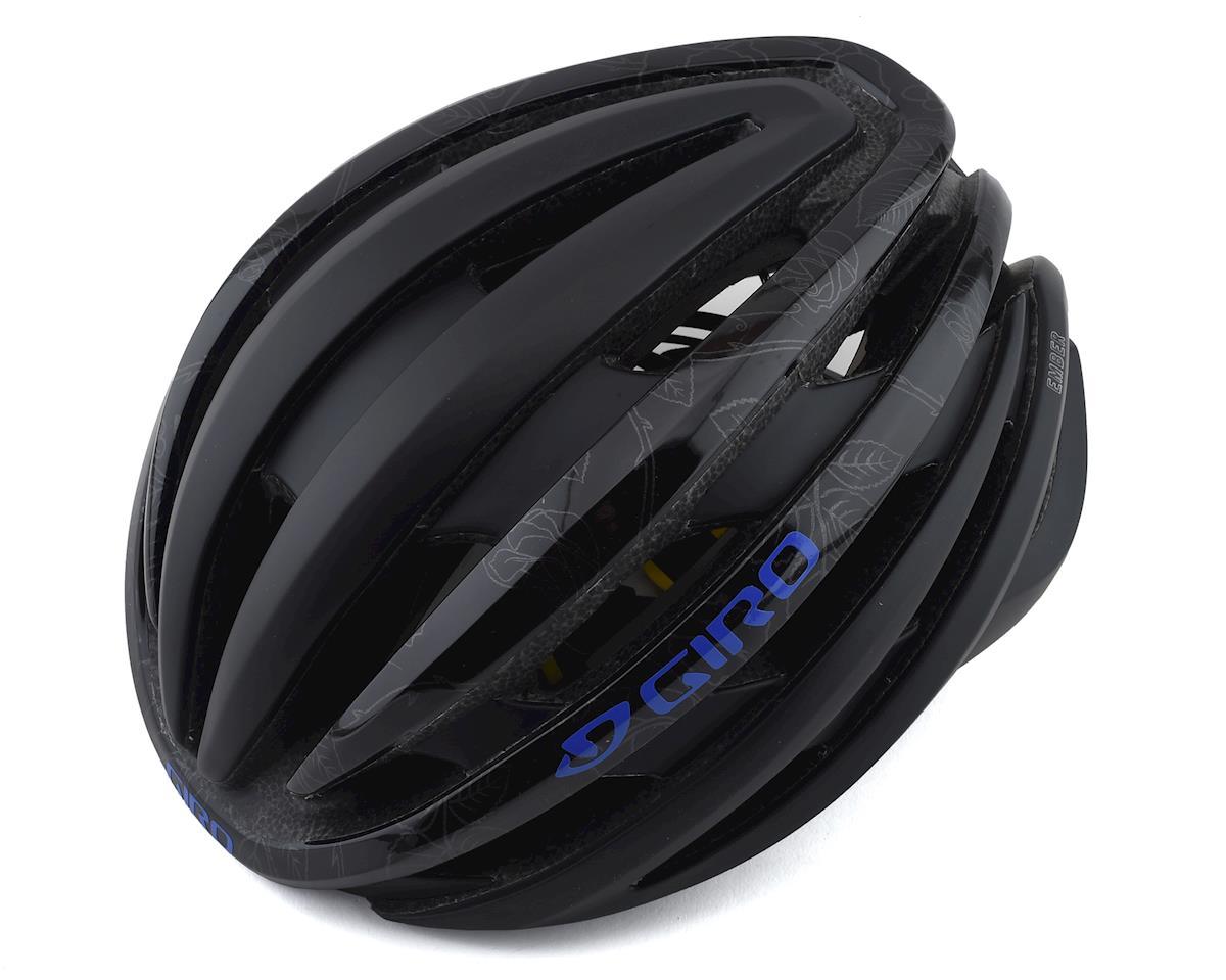 Giro Ember Road Helmet w/ MIPS (Matte Black Floral) (M)