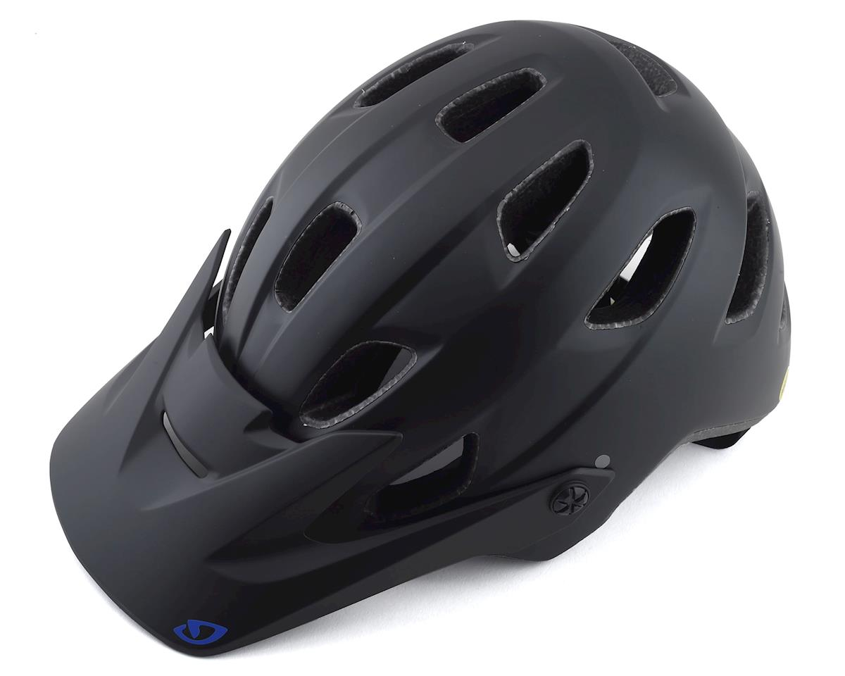 Giro Cartelle MIPS Helmet (Matte Black/Electric Purple) (S)