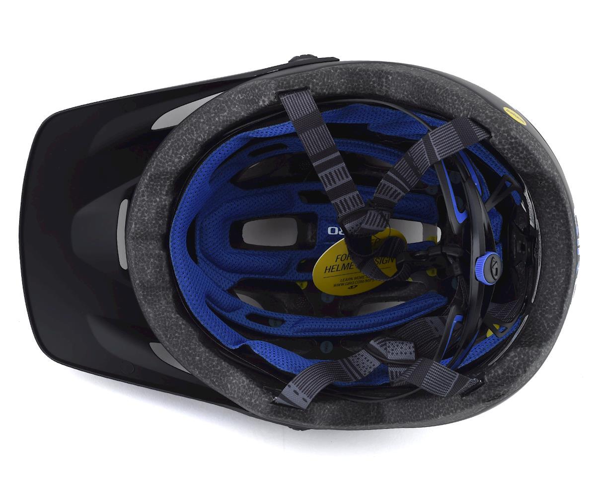 Giro Cartelle MIPS Helmet (Matte Black/Electric Purple) (S)