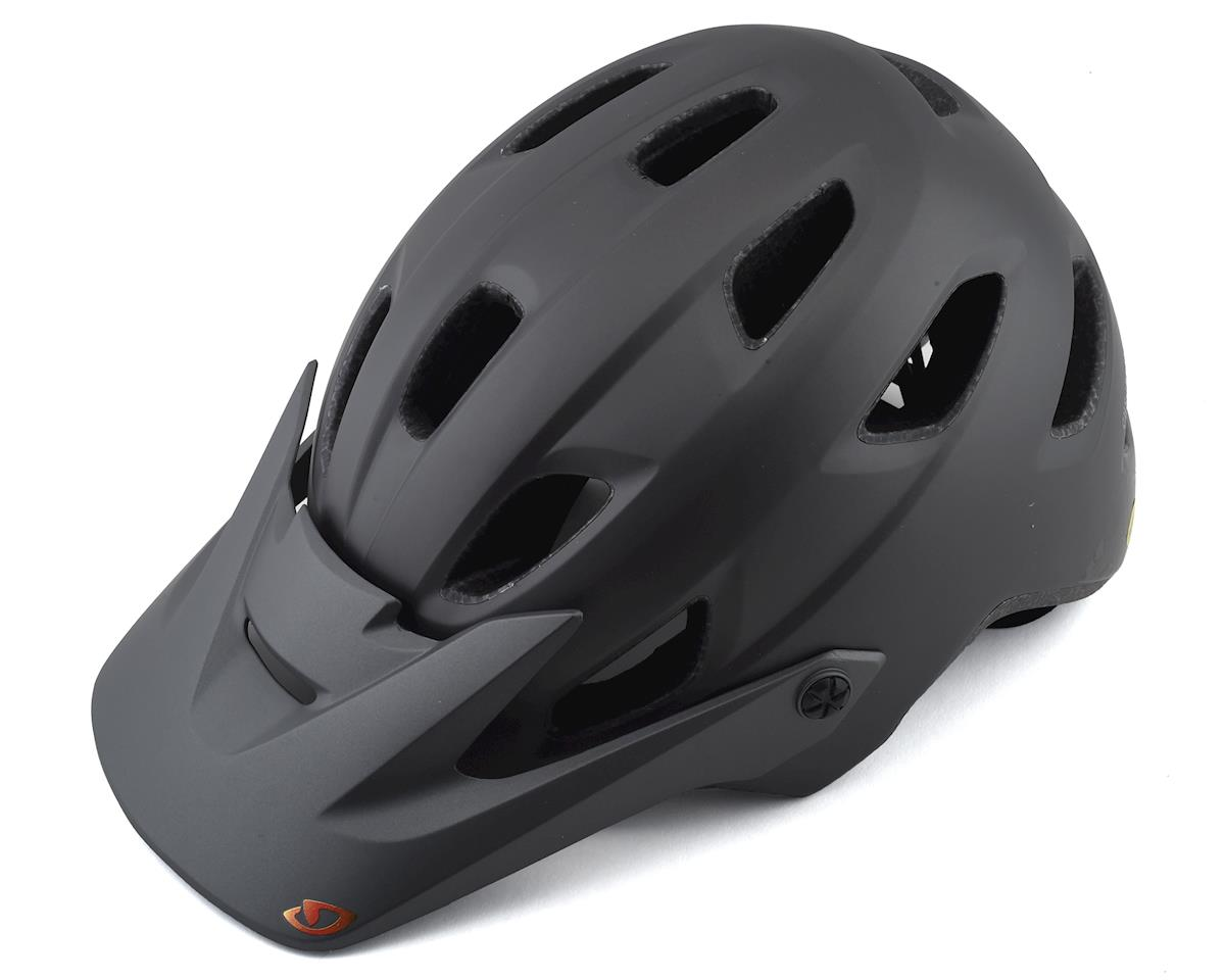 Giro Chronicle Mountain Helmet w/ MIPS (Matte Metal Coal) (S)