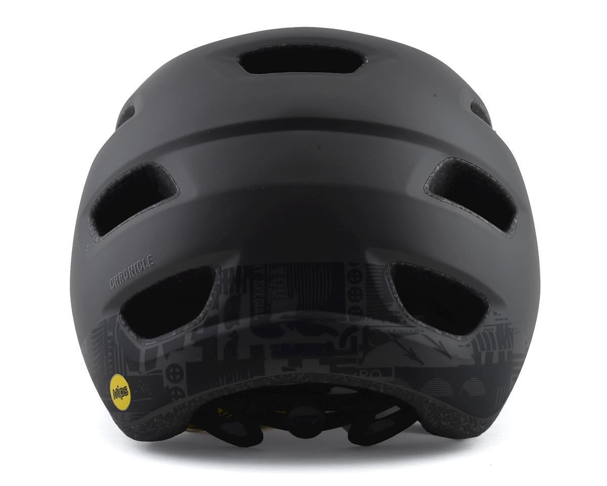 Giro Chronicle Mountain Helmet w/ MIPS (Matte Metal Coal) (L)