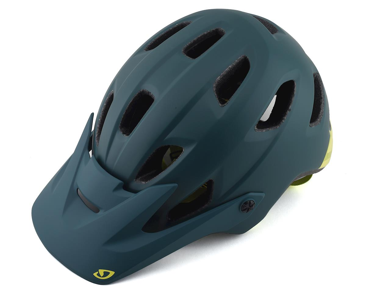 Giro Chronicle Mountain Helmet w/ MIPS (Matte True Spruce) (S)