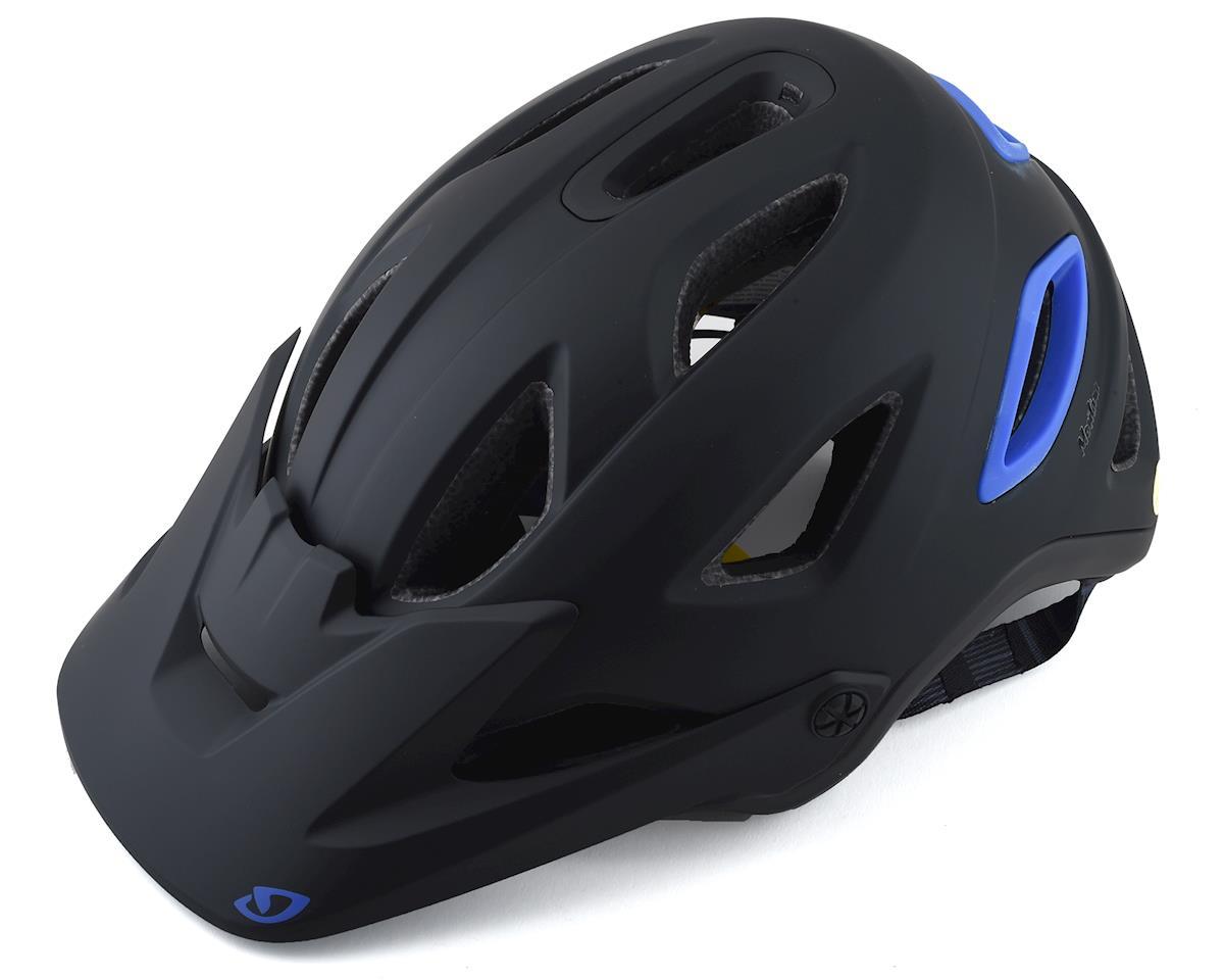 Giro Women's Montara MIPS Helmet (Matte Black/Electric Purple)