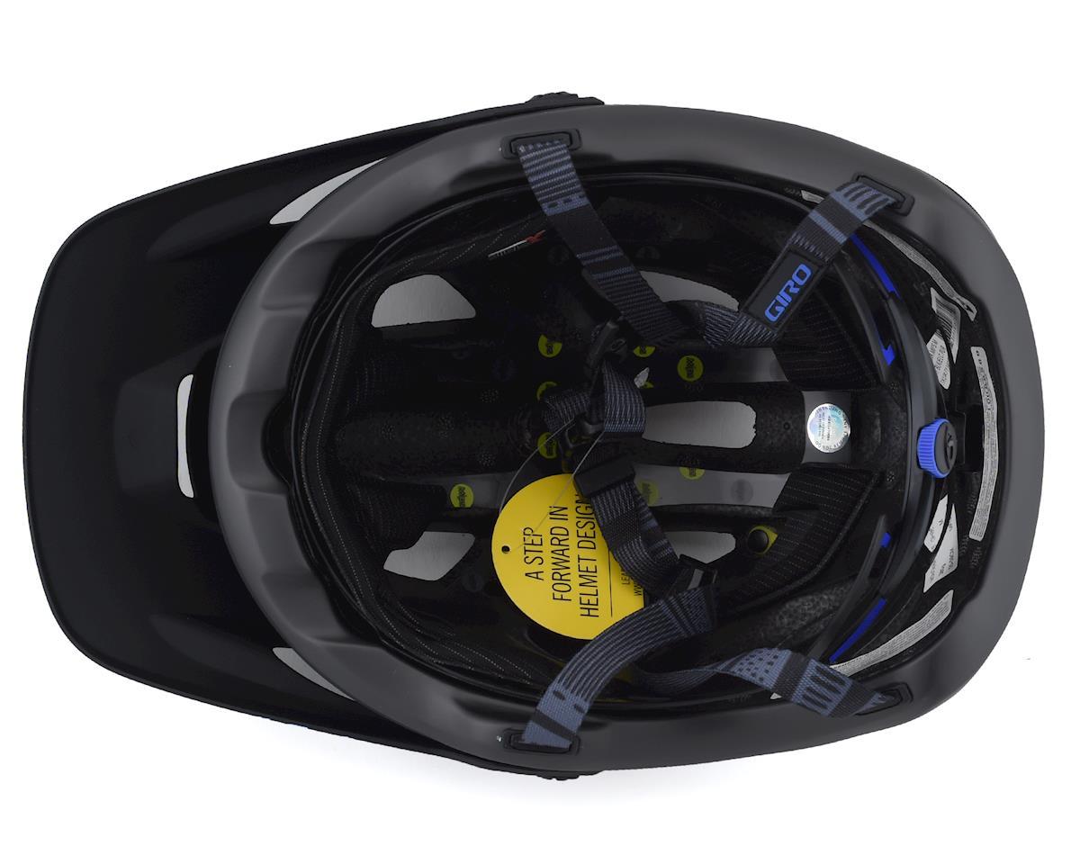 Giro Women's Montara MIPS Helmet (Matte Black/Electric Purple) (S)