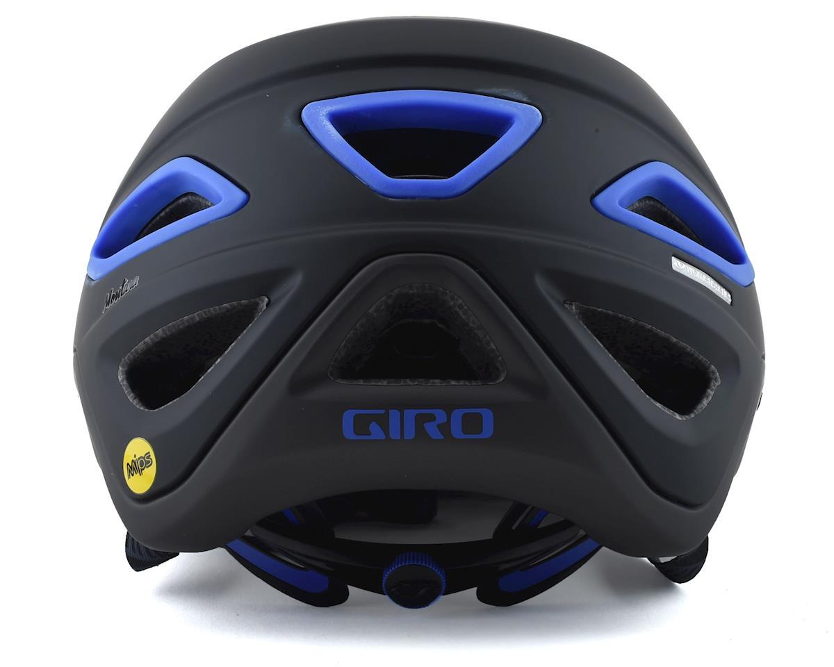 Giro Women's Montara MIPS Helmet (Matte Black/Electric Purple) (M)