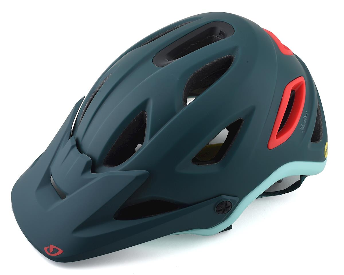 Giro Women's Montara MIPS Helmet (Matte True Spruce/Cool Breeze)