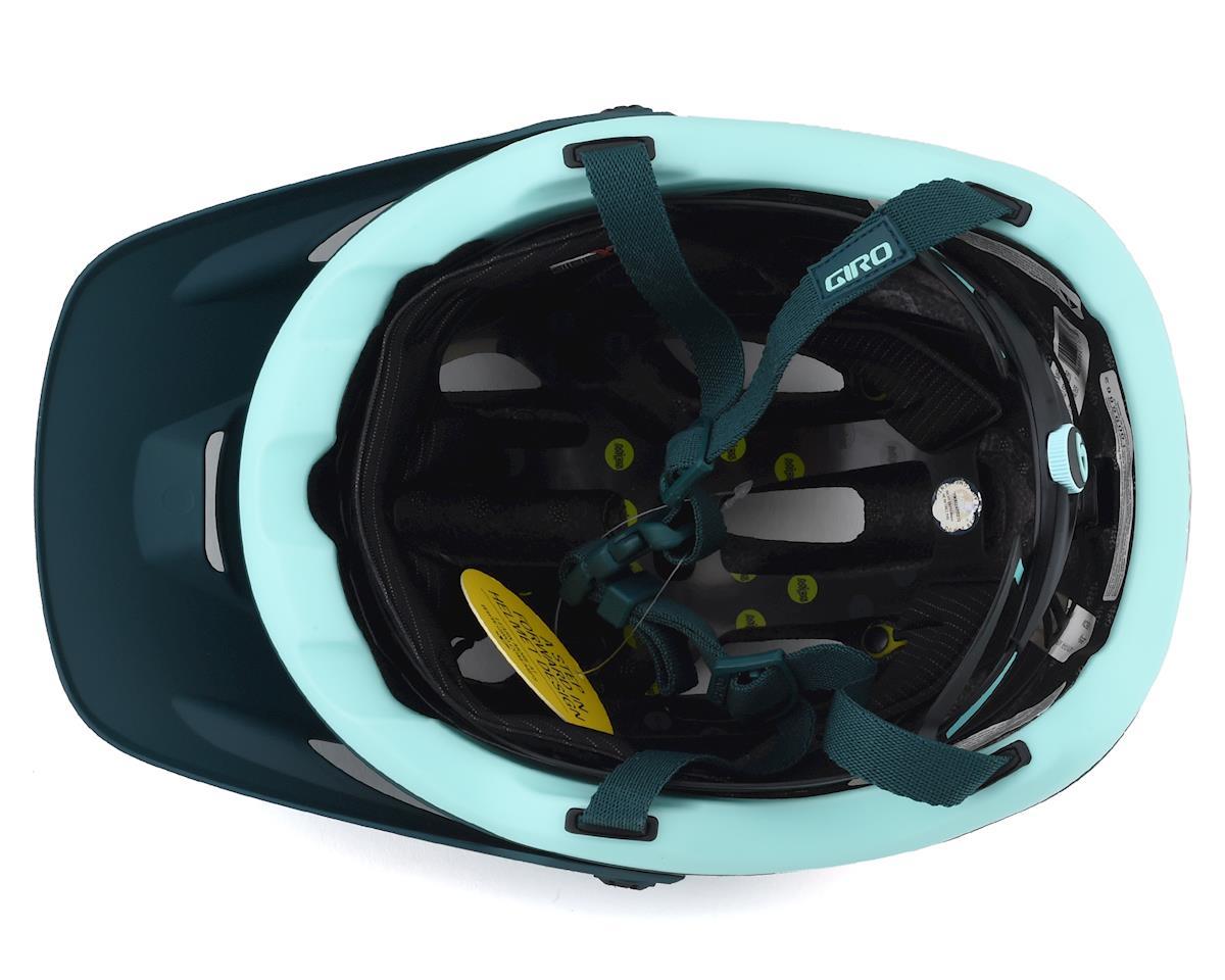Giro Women's Montara MIPS Helmet (Matte True Spruce/Cool Breeze) (S)