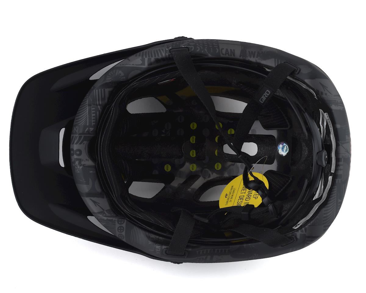 Giro Women's Montara MIPS Helmet (Matte True Spruce/Cool Breeze) (XL)