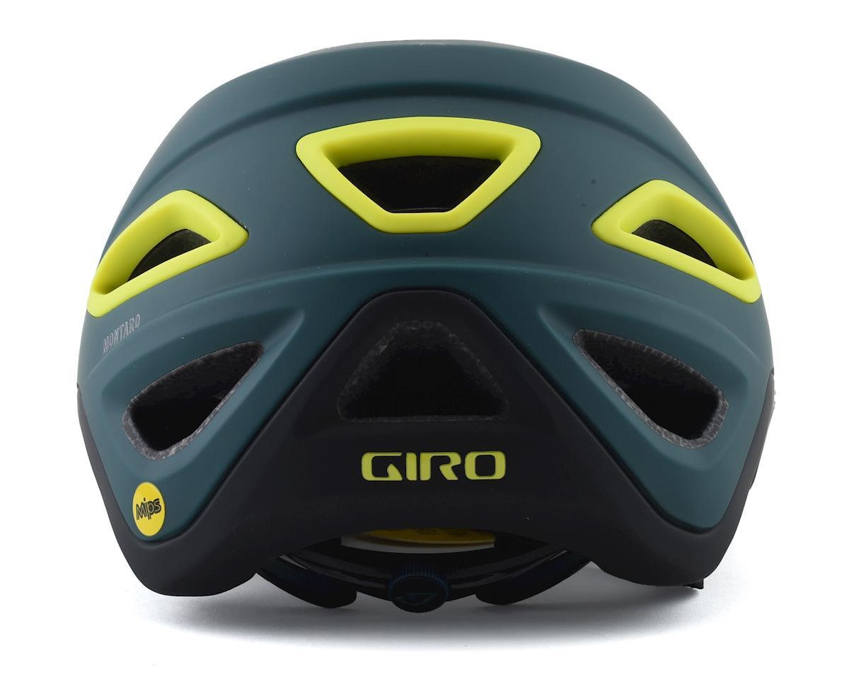 Giro Montaro MIPS Helmet (Matte True Spruce/Black) (S)