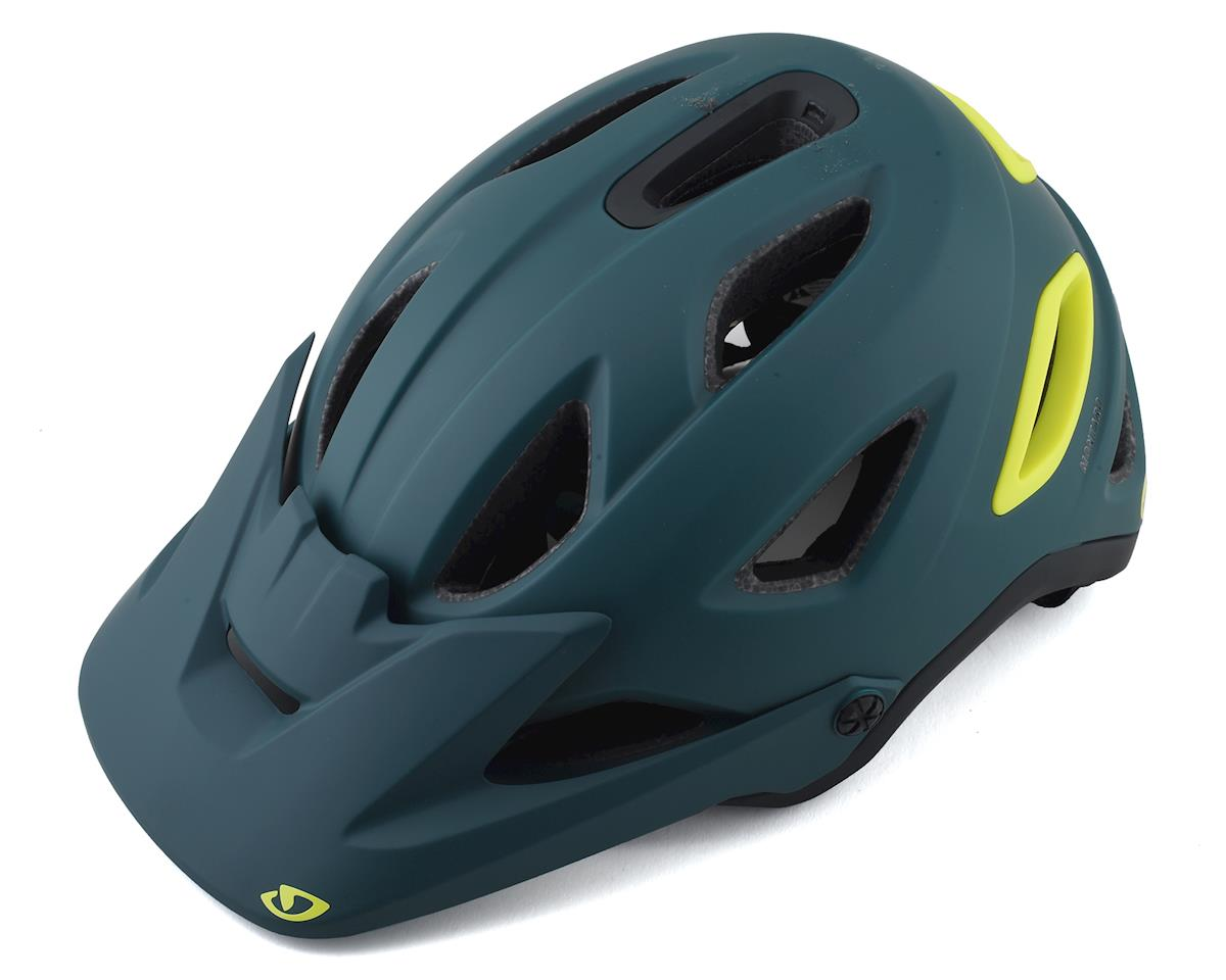 Giro Montaro MIPS Helmet (Matte True Spruce/Black) (L)
