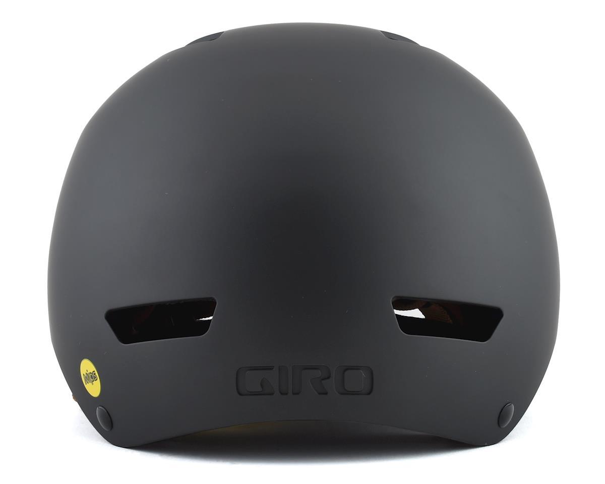 Image 2 for Giro Quarter MIPS Helmet (Matte Metal Coal) (S)