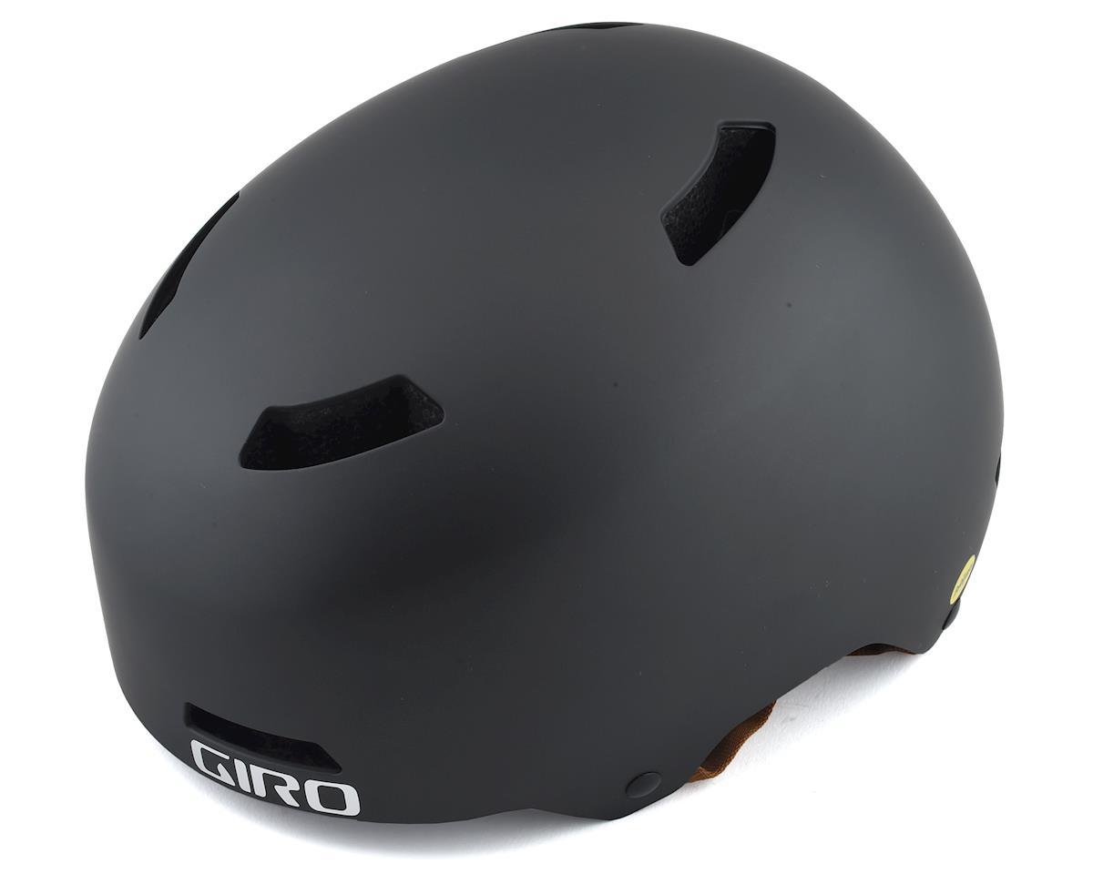 Giro Quarter MIPS Helmet (Matte Metal Coal) (L)