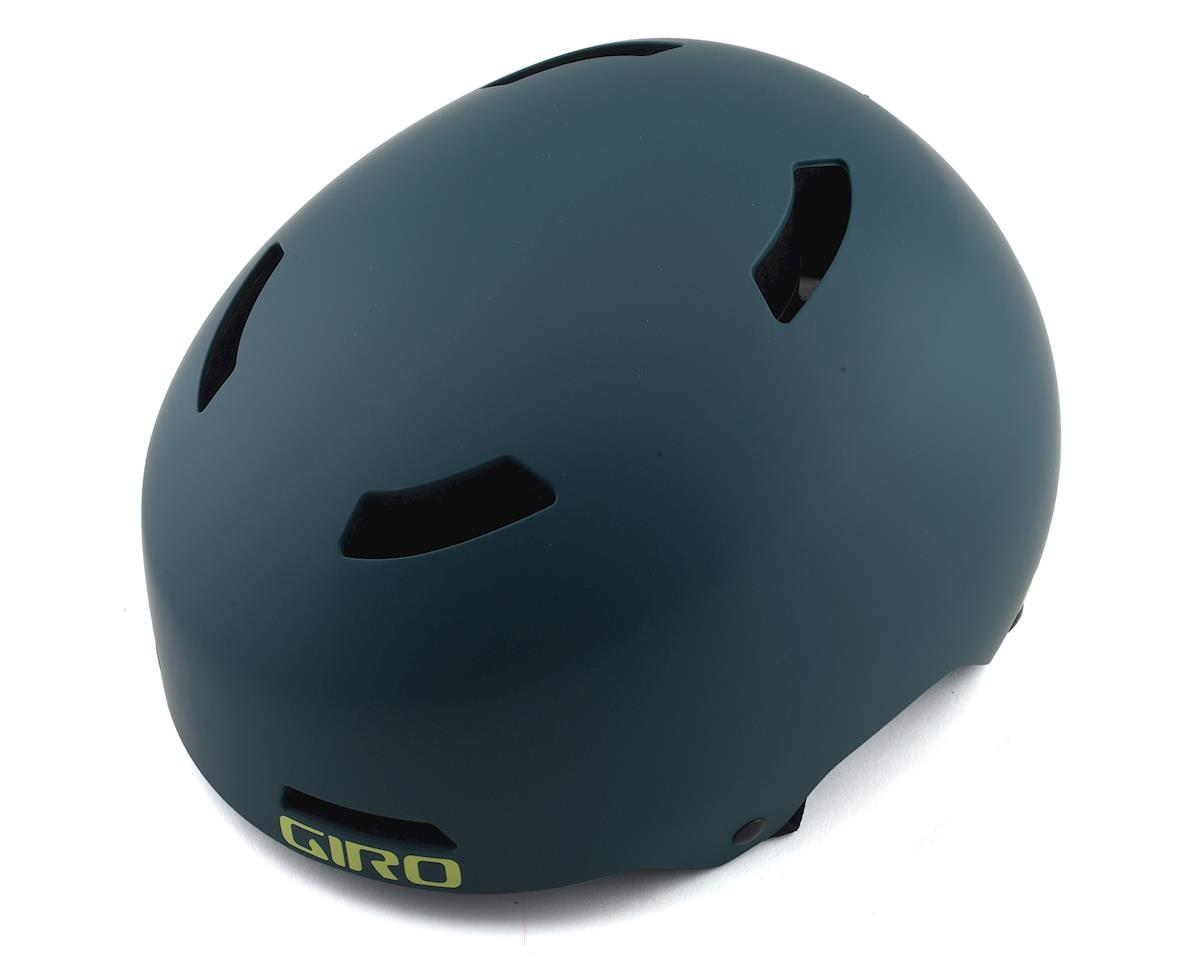 Giro Quarter MIPS Helmet (Matte True Spruce) (L)