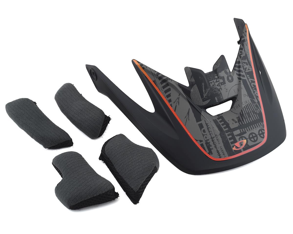 Giro Switchblade MIPS Helmet (Black Hypnotic) (S)