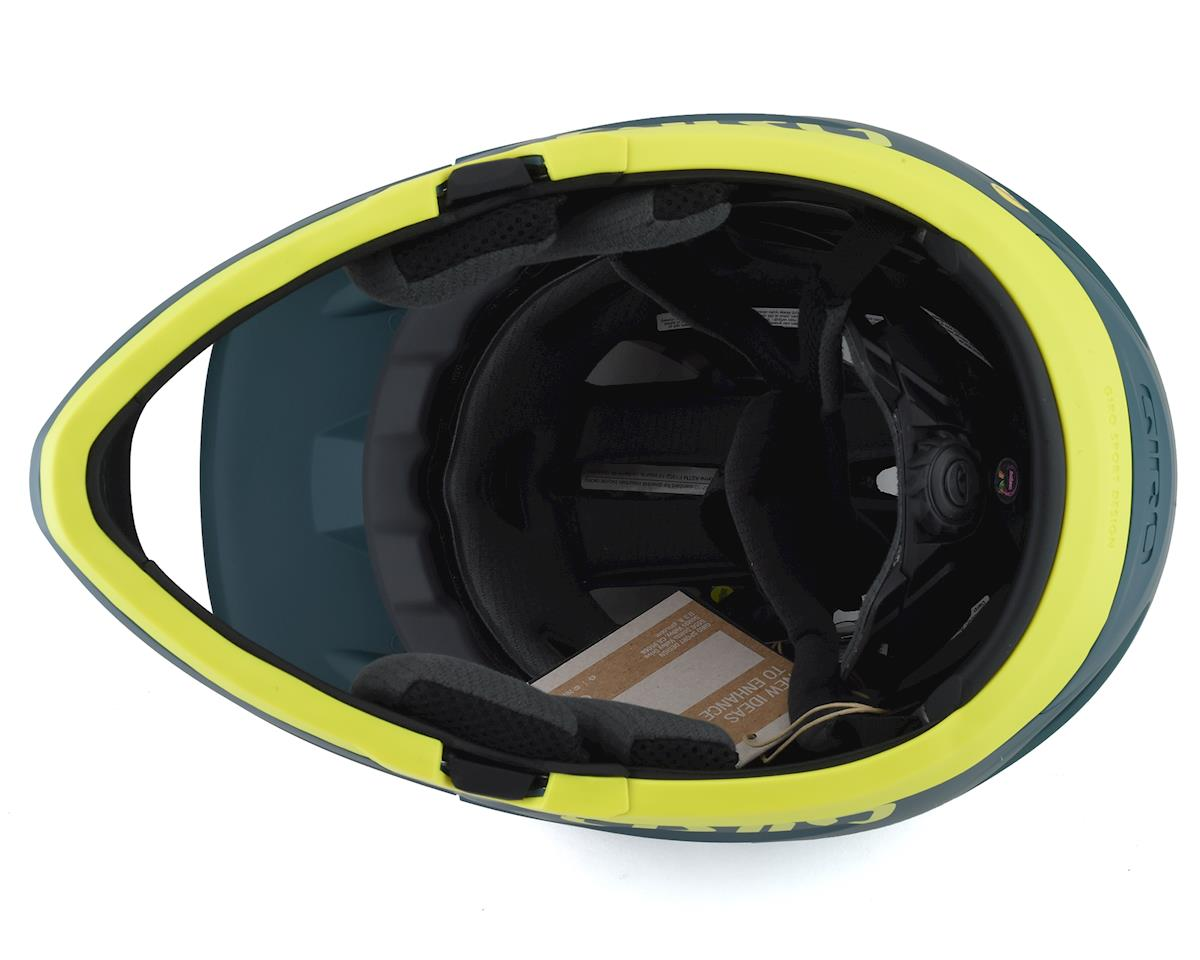 Image 3 for Giro Switchblade MIPS Helmet (True Spruce/Citron) (S)
