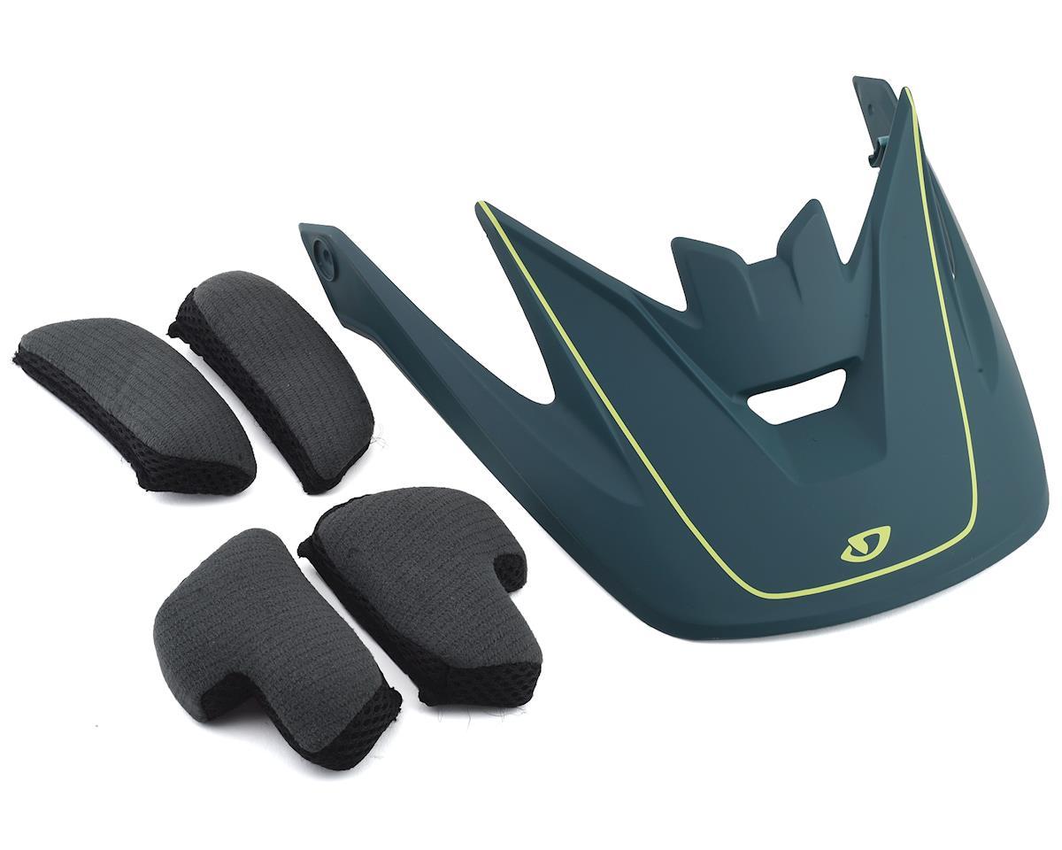 Image 5 for Giro Switchblade MIPS Helmet (True Spruce/Citron) (S)