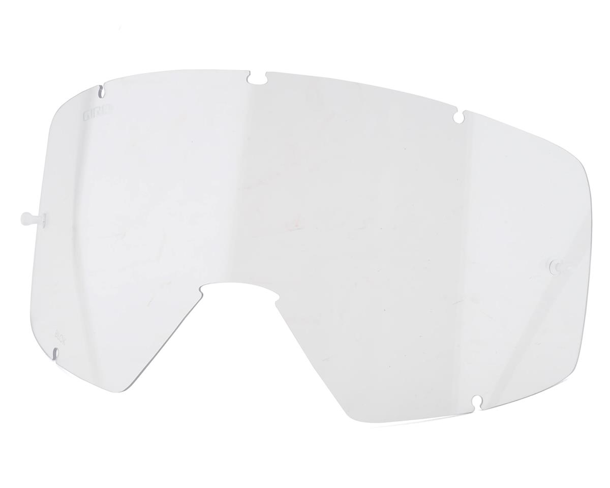 Image 2 for Giro Blok Mountain Goggles (Blue Hyper) (Cobalt Lens)